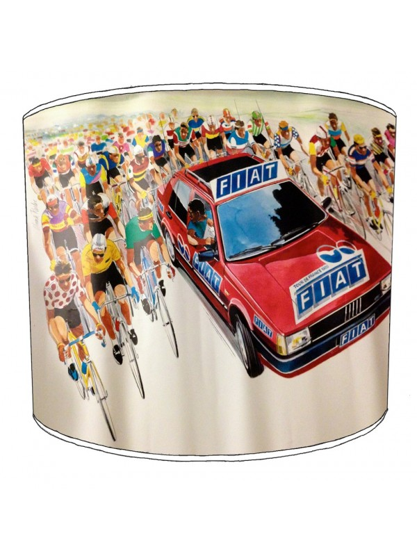 cycling lampshade 6