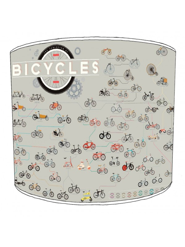cycling lampshade 7