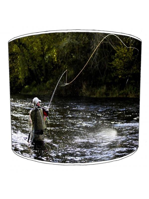 fishing lampshade 4