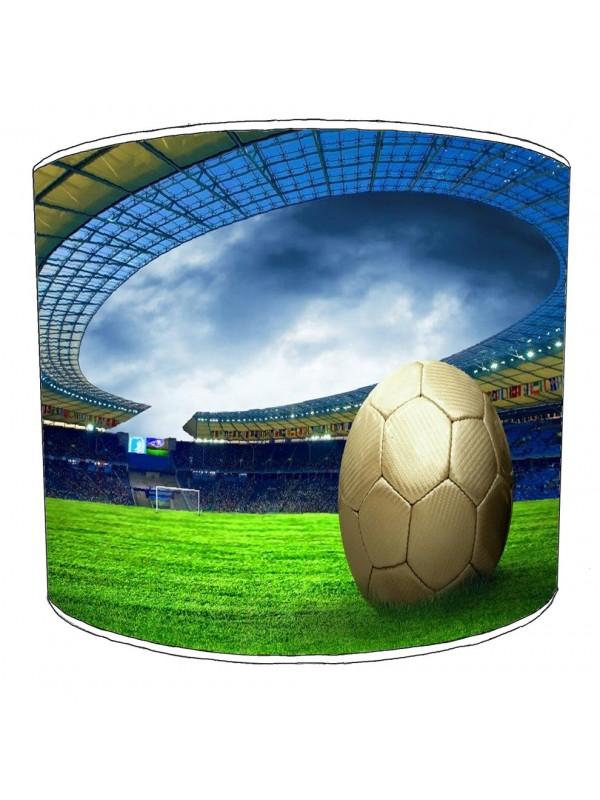football lampshade 10