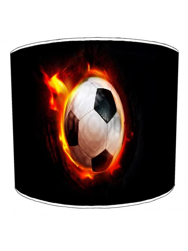 football lampshade 12