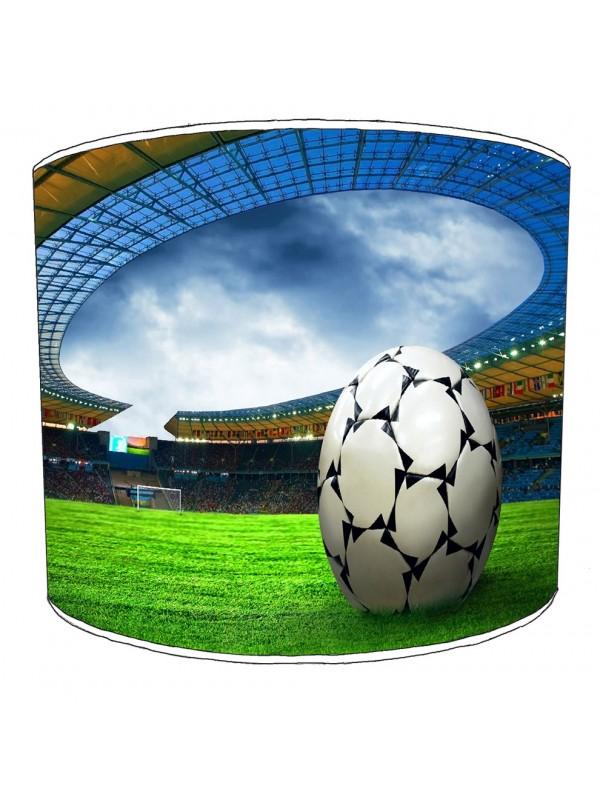 football lampshade 2