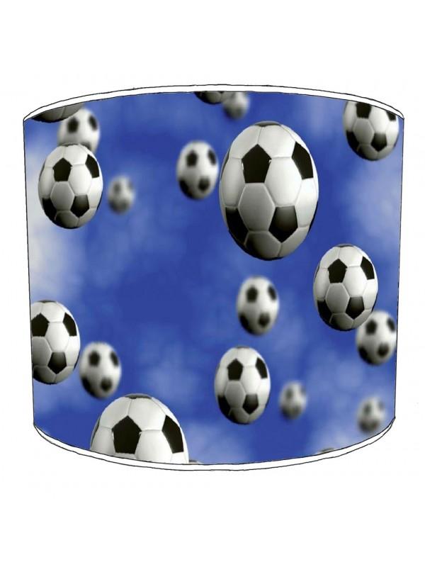 football lampshade 3