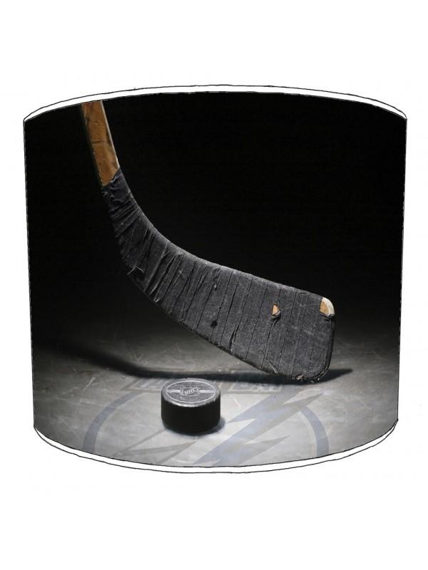 ice hockey lampshade 1