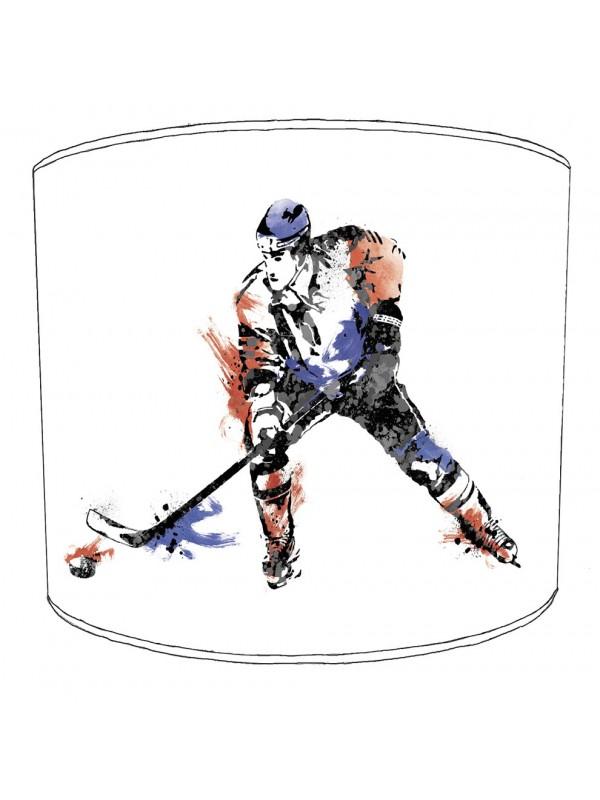 ice hockey lampshade 10