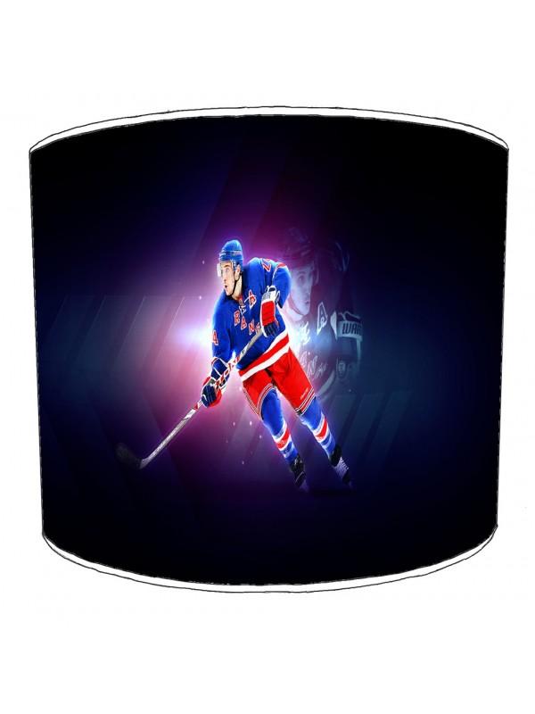 ice hockey lampshade 4