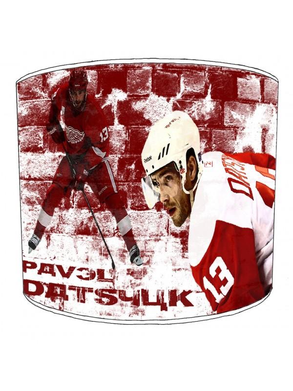 ice hockey lampshade 7