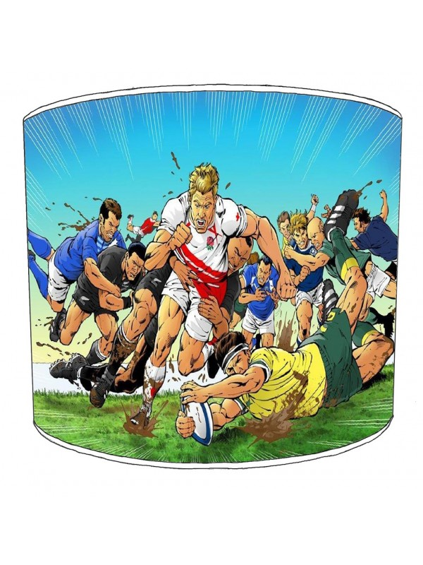 rugby lampshade 2