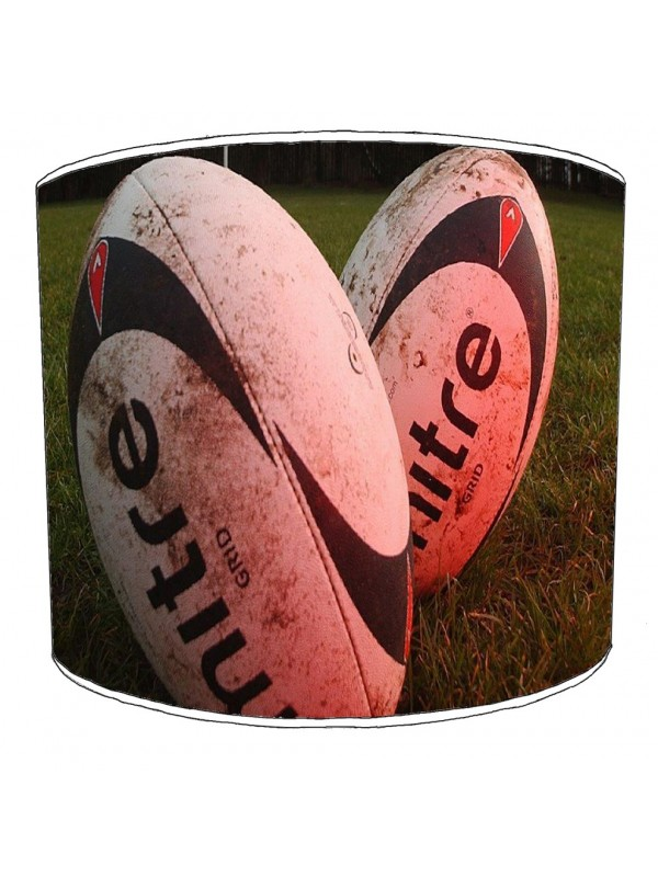 rugby lampshade 3