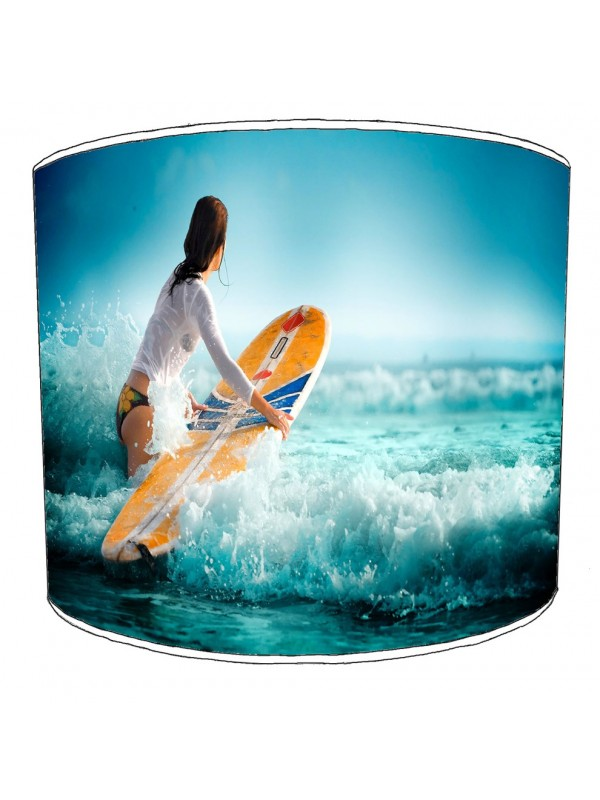 surfing lampshade 6