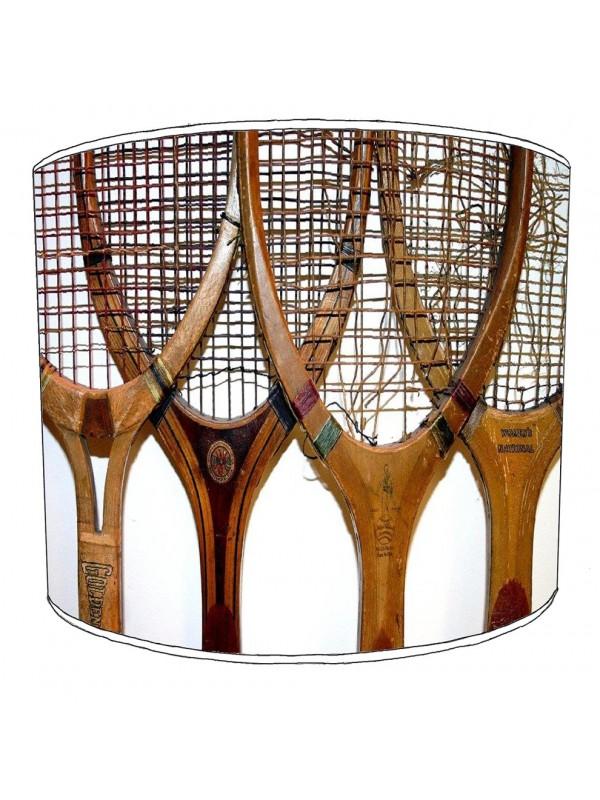 tennis lampshade 1
