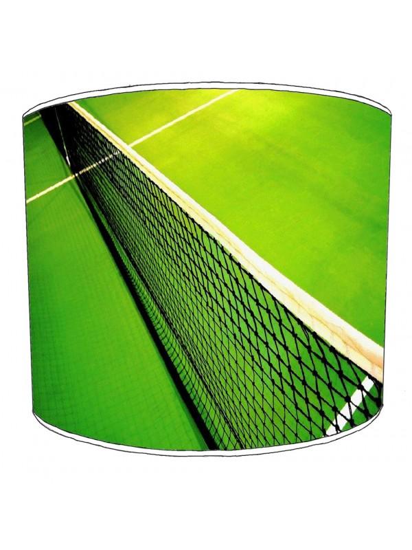 tennis lampshade 3