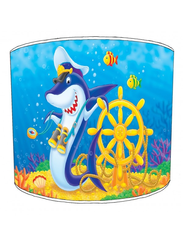 under the sea lampshade 14