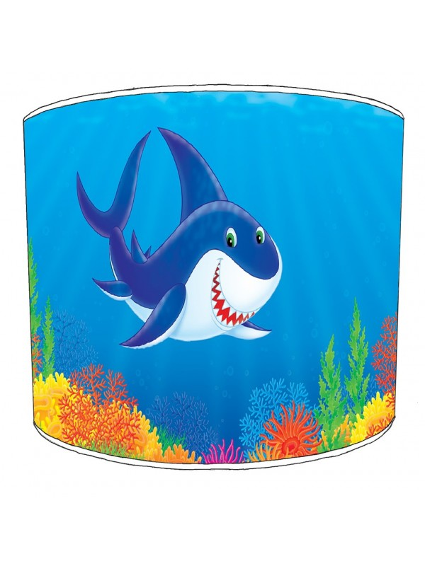 under the sea lampshade 15