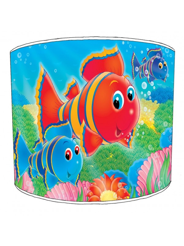 under the sea lampshade 16