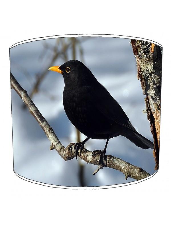 blackbird lampshade 19