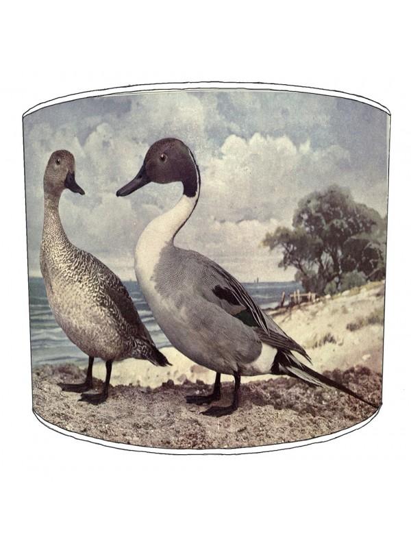ducks lampshade 14