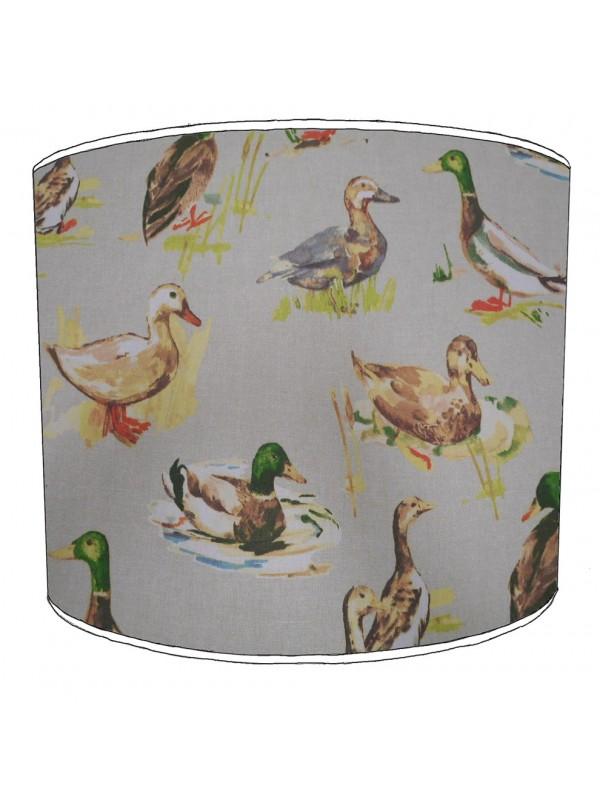 ducks lampshade 15