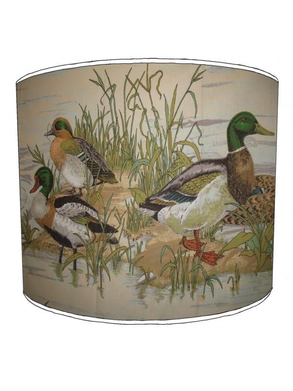 ducks lampshade 18
