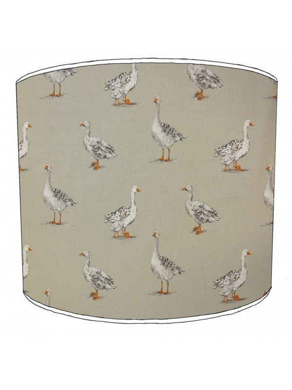 ducks lampshade 9
