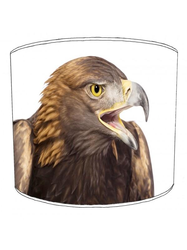 eagle lampshade 10