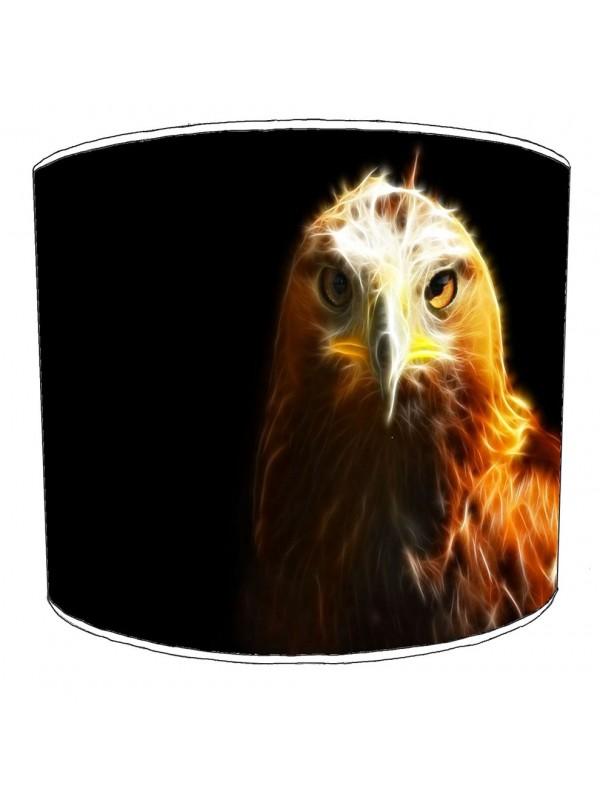 eagle lampshade 7