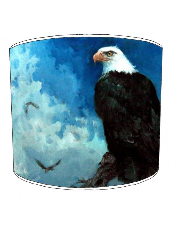 eagle lampshade 9