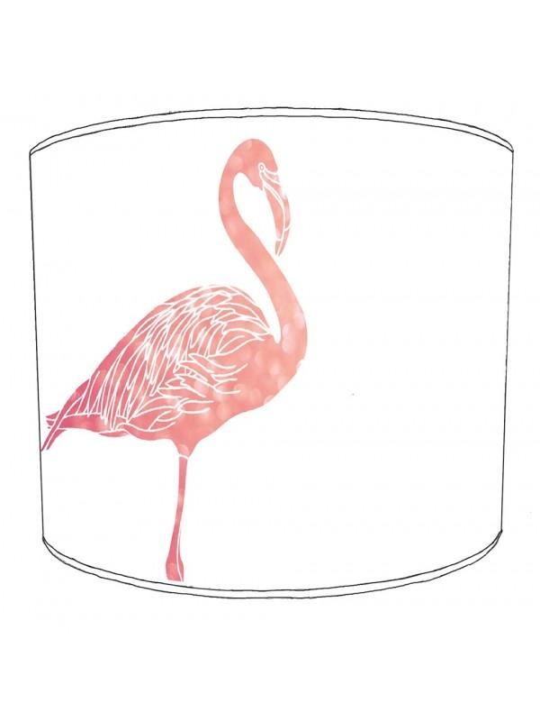flamingo lampshade 14