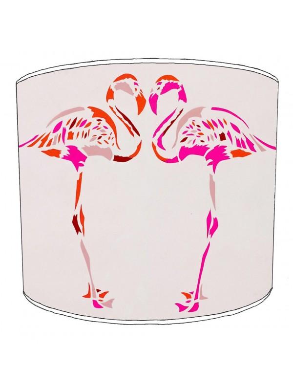 flamingo lampshade 20