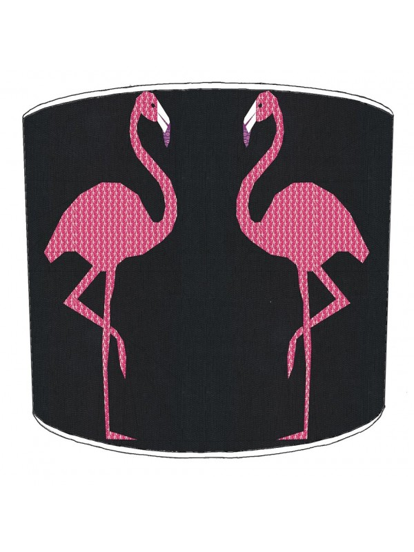 flamingo lampshade 23