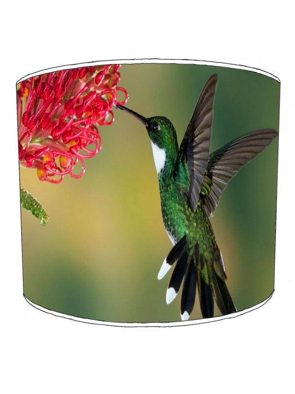 hummingbird lampshade 13