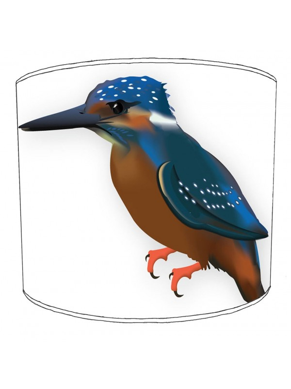 kingfisher lampshade 15