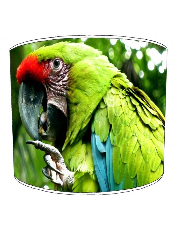 parrot bird lampshade 18