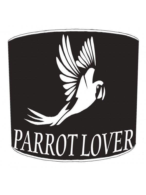 parrot bird lampshade 21