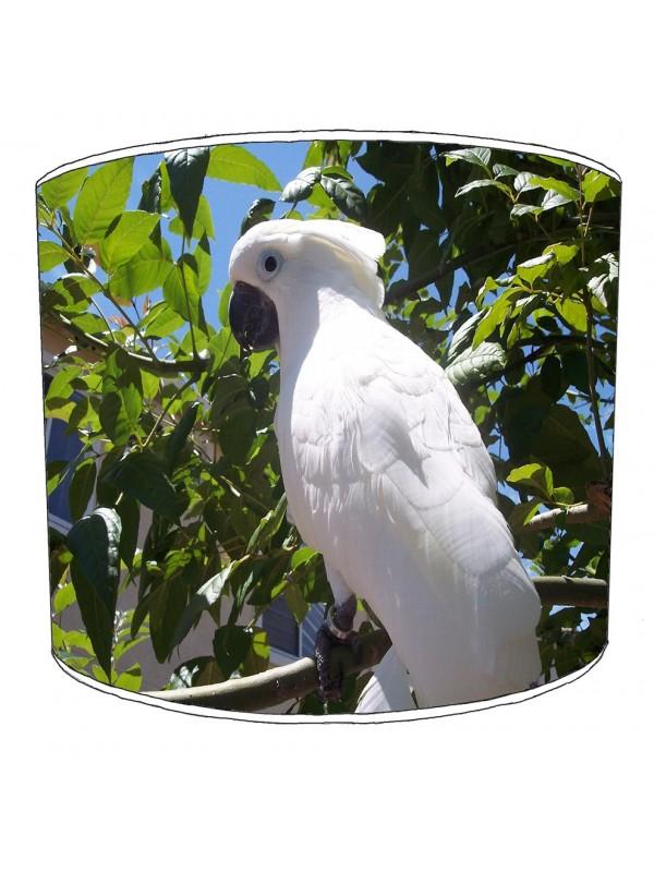 parrot bird lampshade 26