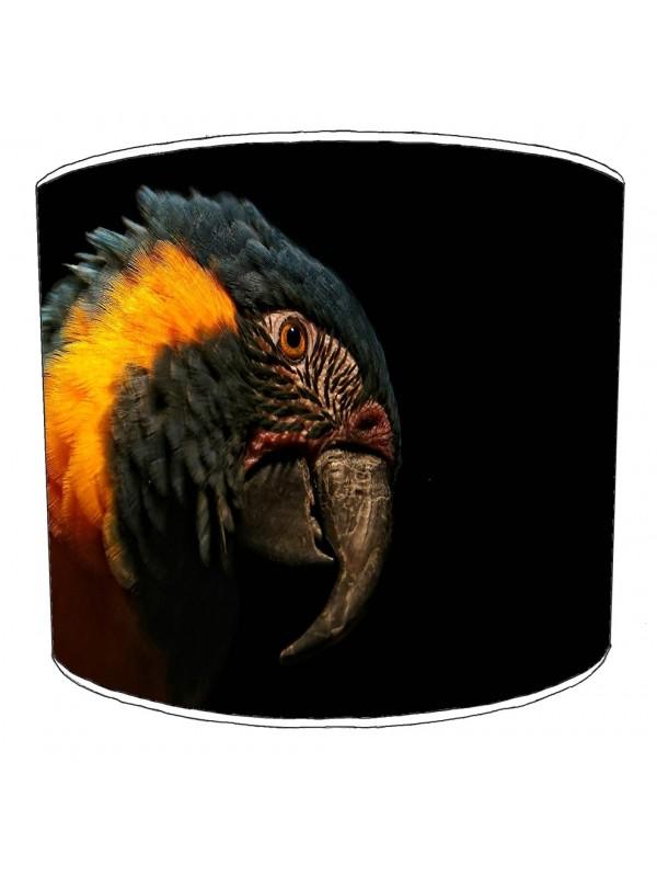 parrot bird lampshade 5