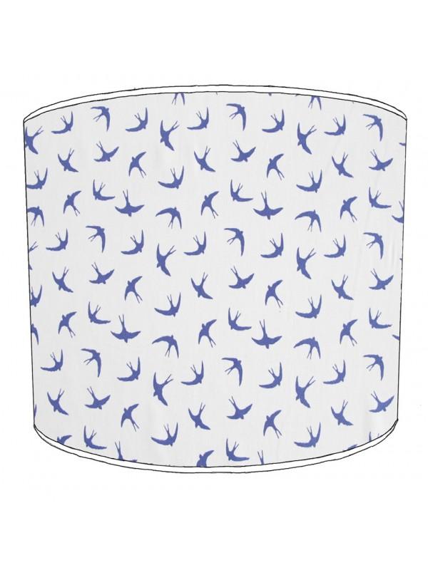 swallows lampshade 7