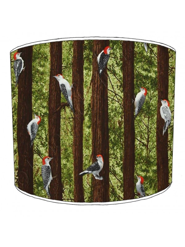 woody woodpecker lampshade 10