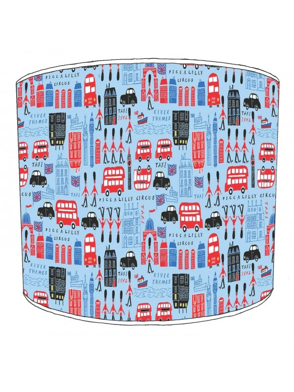 city of london lampshade 14