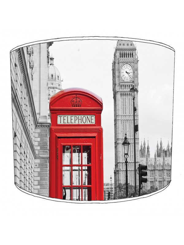 city of london lampshade 2