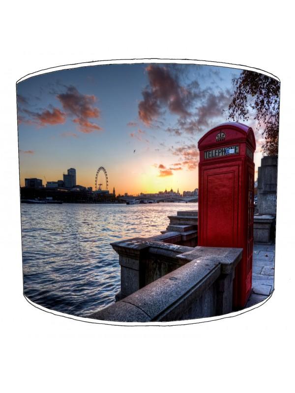 city of london lampshade 8