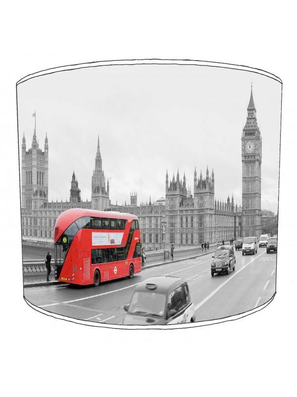 city of london lampshade 9