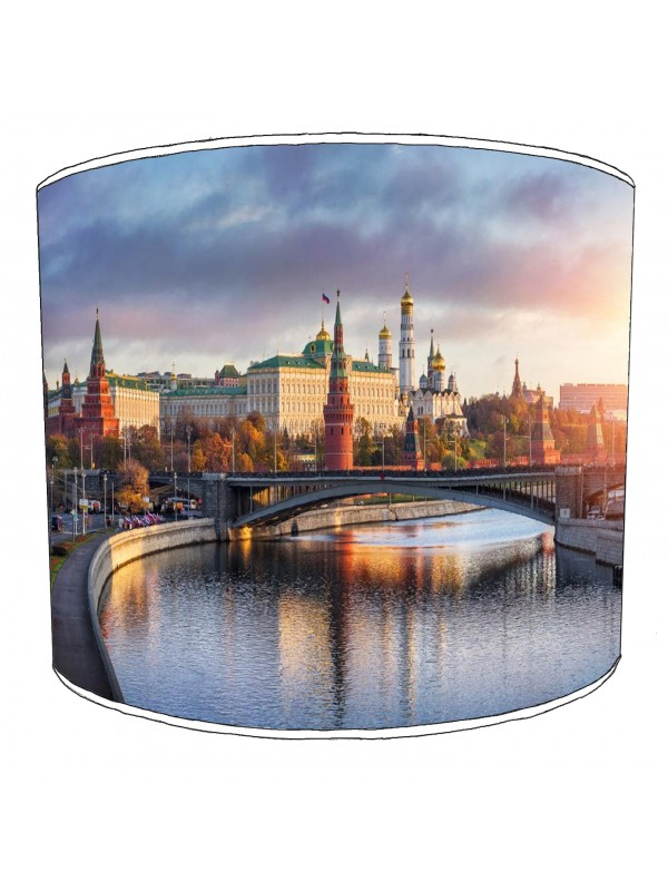 city of moscow lampshade 3