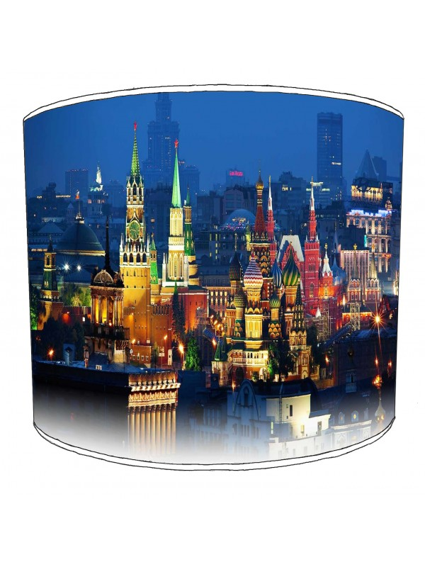 city of moscow lampshade 4