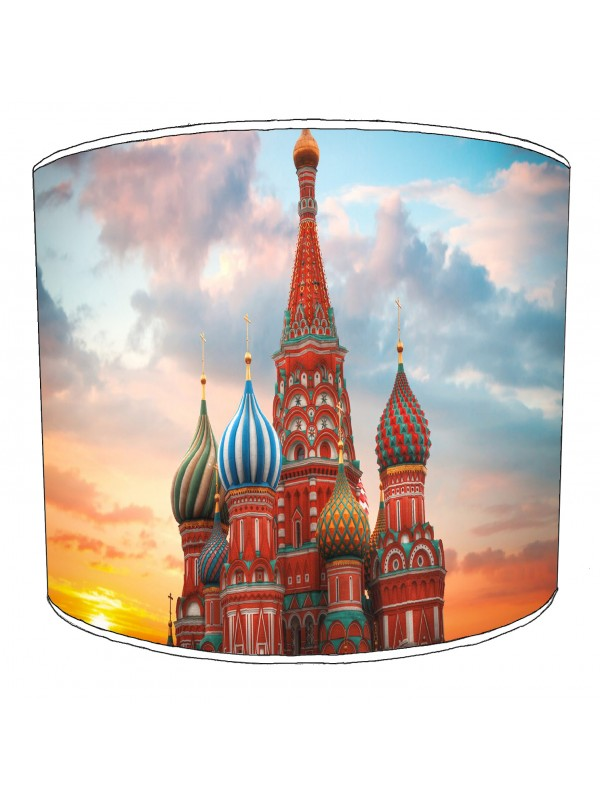 city of moscow lampshade 8