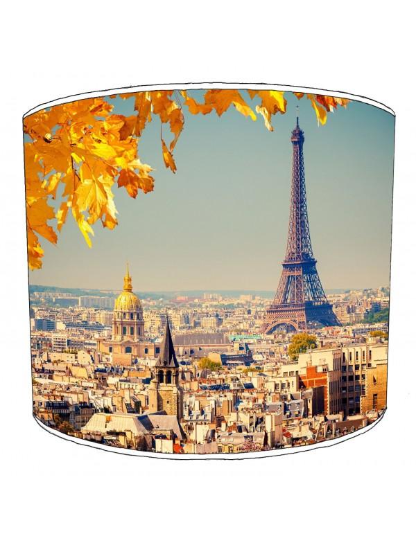 city of paris lampshade 4