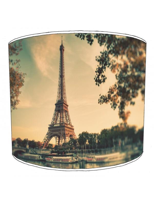 city of paris lampshade 5