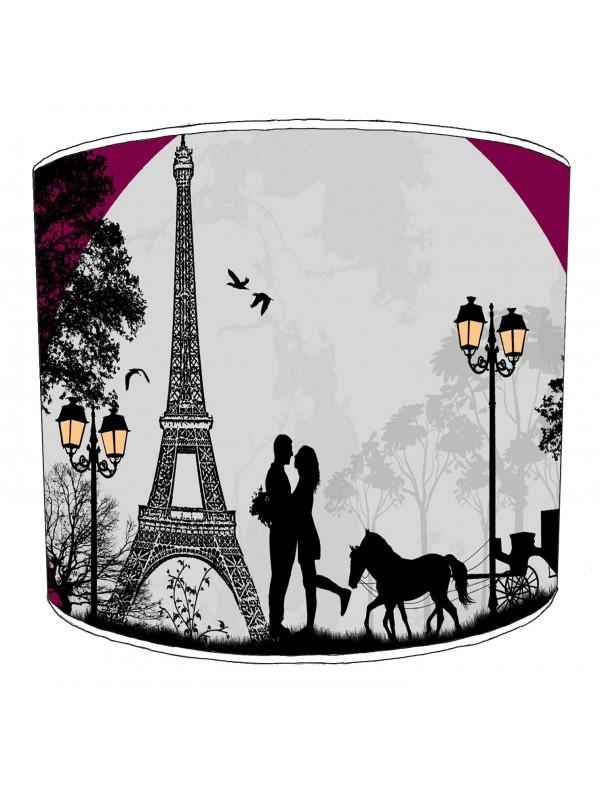 city of paris lampshade 6