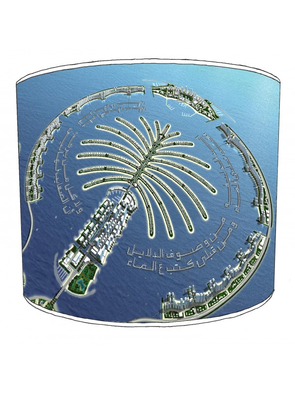 city of dubai lampshade 2