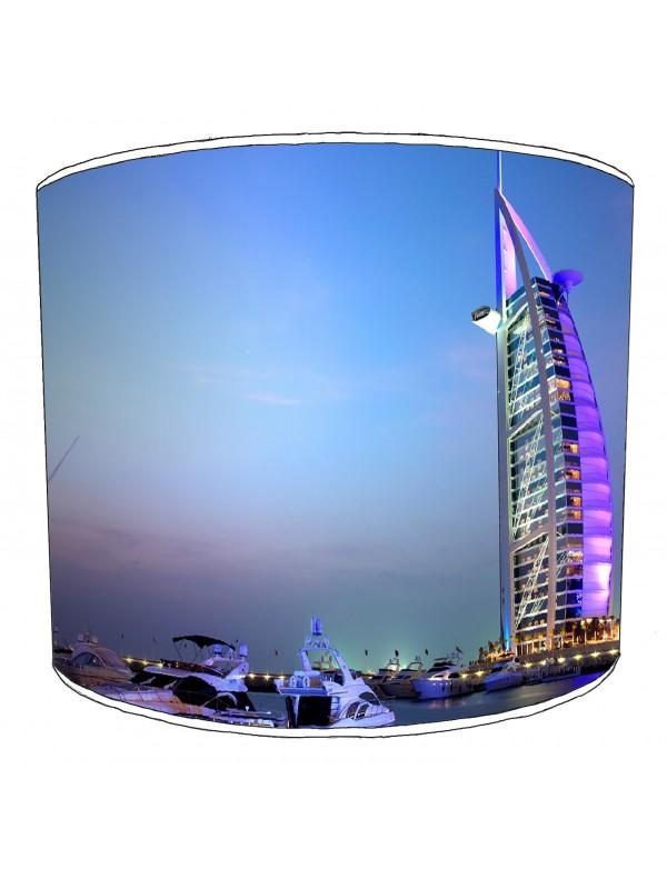 city of dubai lampshade 5